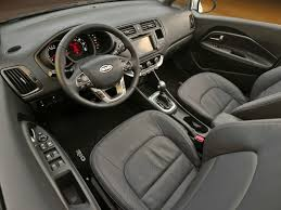 hatchback cars inside 2015 kia rio price photos reviews u0026 features