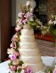 wedding cake tiers seven tier wedding cakes the wedding specialiststhe wedding