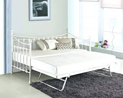 metal day bed twin metal day bed ikea single metal daybed frame