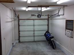 garage doors how to paint garage door doors renot residential