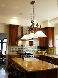 kitchen island lighting design the stunning kitchen lighting design for a luxurious look