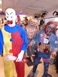 Dapper Halloween Costumes Interview Dapper Cadaver Nightmare Magazine