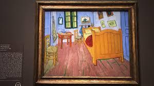 van gogh bedroom painting a night in van gogh s bedroom sotheby s