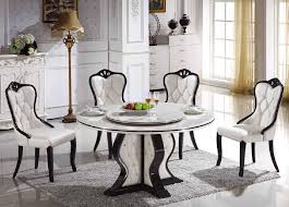 marble dining room table and chairs round marble dining room table sets best gallery of tables furniture