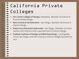 Interior Design Classes San Francisco by Interior Design Careers Today U0027s Learning Goals Students Will Be