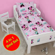 bedroom disney double bedding mickey and minnie minnie twin