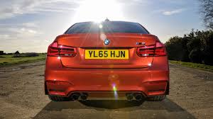 Bmw M3 Red - bmw m3 competition package 2016 review by car magazine