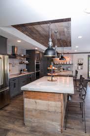 industrial look kitchen boncville com