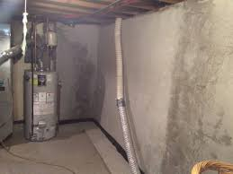 limited access wall repair helitech waterproofing u0026 foundation