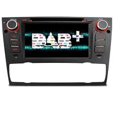 bmw 3 series e90 e91 e92 e93 dab digital radio stereo kudos satnav