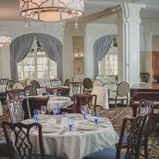 Restaurants At Hotel Roanoke VA  Dining - Regency dining room