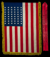 Misouri Flag Missouri Regimental Flags Collections Missouri Over There