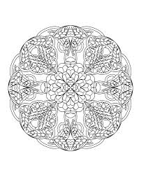 creative coloring books this mandala coloring book for grown ups is the creative u0027s way to