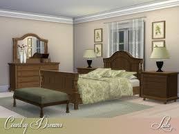 lulu265 u0027s country dreams bedroom