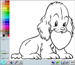 coloring pages printable best online coloring paint games