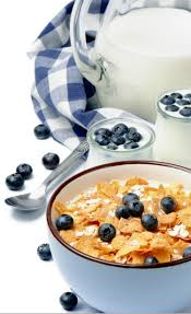 learn the easiest way to a balanced healthy breakfast