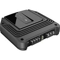 rockford fosgate p300x2 punch series 300w 2 channel amplifier
