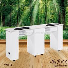 Cheap Salon Reception Desks by Nail Salon Reception Desk Kzm N031 2 Buy Nail Salon Reception