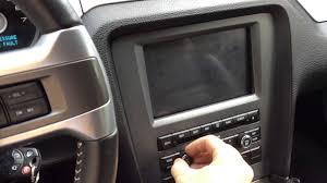 2005 Black Mustang 2005 Mustang Gt 2010 Gt500 Full Interior And Drivetrain Swap