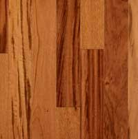 the dramatic and strength of tigerwood