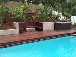 pool deck repair all county landscape hardscape