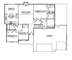 split bedroom house plans pretentious design split bedroom bedroom ideas
