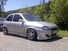 opel rekord tuning opel corsa related images start 450 weili automotive network