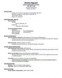 Resume Template Free Online Resume Templates Free Online Best 25 Free Online Resume Builder