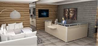bureau pour cabinet m ical echos déco d architecture et décoration d intérieur