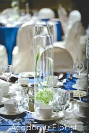 Blue Vases For Wedding 127 Best Centerpiece Cylinder Vases Images On Pinterest