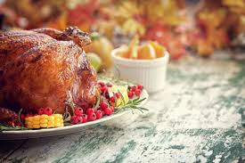 thanksgiving dinner image how to cook a perfect thanksgiving turkey according to experts