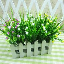 Plants For Office Compare Prices On Artificial Office Plants Online Shopping Buy