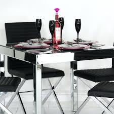 mirror dining room table set mirrors sideboard bassett furniture