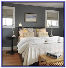 colors that look good with gray walls painting home design