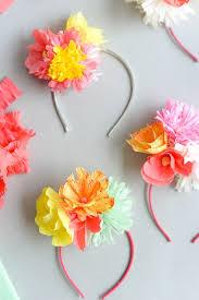 flower headbands diy best 25 flower headbands ideas on diy flower crown