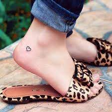 the 25 best small ankle tattoos ideas on pinterest ankle
