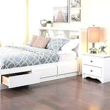 White Wooden Headboard Headboards For Beds Large Size Of Bedroom Bed Frame King