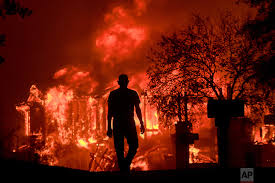 Wildfires California August 2017 by Wildfires Sweep Through California U2014 Ap Images Spotlight