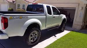 lifted nissan frontier for sale 2016 nissan frontier 6