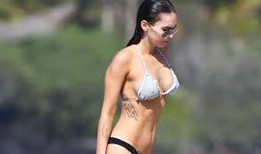megan fox turns 28 take a look at different tattoos and