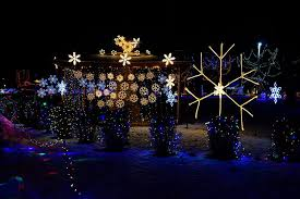 drive through christmas lights ohio upper s winter fantasy of lights home facebook