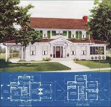 historic revival house plans 46 best vintage house plans images on vintage houses