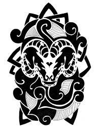 aries tattoo images u0026 designs