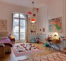 chambre d enfant vintage esprit récup pour une chambre d enfant vintage