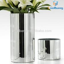 Tin Vases Tall Vase Tall Vase Suppliers And Manufacturers At Alibaba Com