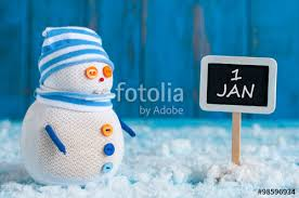 february 28th calendar date on color wooden cubes with marked