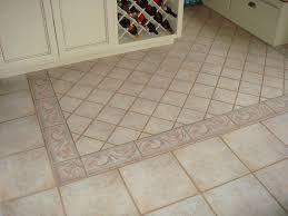 pros cons wood and porcelain tile kitchen floor kitchen ideas
