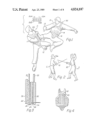 solar plexus punch boxing patent us4824107 sports scoring device including a piezoelectric