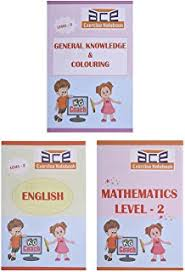 buy ukg kids ace all in one worksheets 260 pages kg 2 and