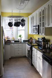 Show Cabinets Yellow Kitchen With White Cabinets Best Tags Painted Kitchen